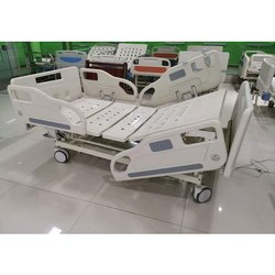 Electric ICU Bed