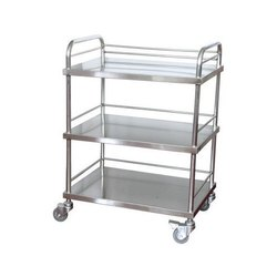 Hospital Trolley Equipment