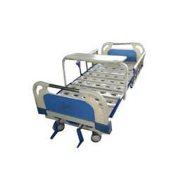 Fowler Beds With Overbed Table